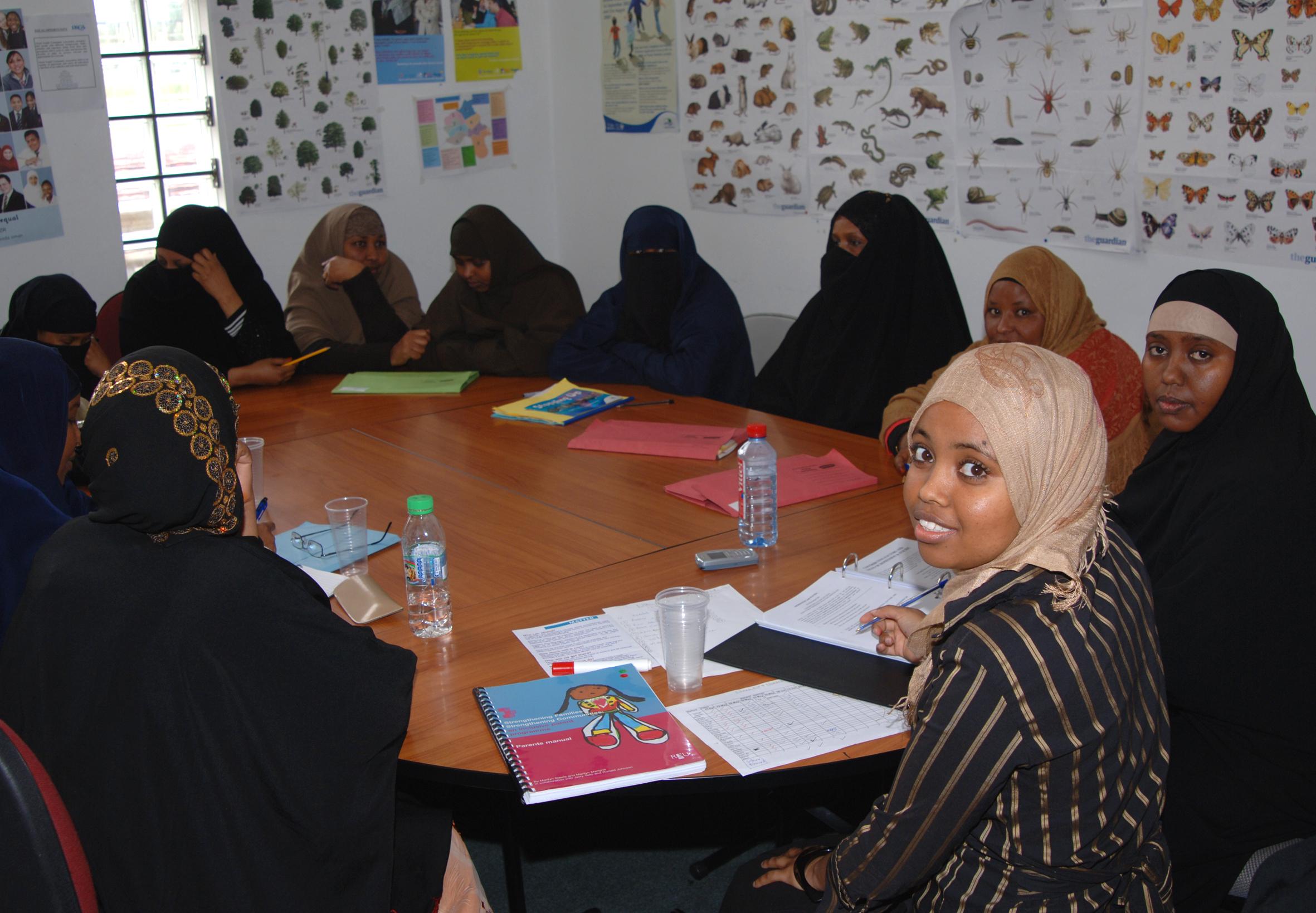 Women Support & Health Activities